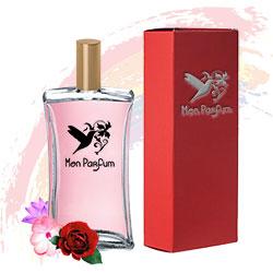 Parfums équivalents